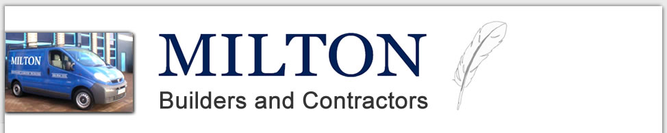 Milton Builders and Contractors